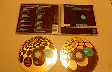2 CD Compilation The Dome Vol.34 41.Tracks 2005 Nena Moby Joana Zimmer ATB ...
