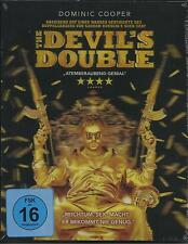 The Devil's Double [Blu-ray] Dominic Cooper Neu!