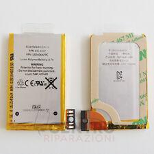 BATTERIA DI RICAMBIO PER APPLE IPHONE 3G 3 G APN 616-0347 3.7V 1150 mAh 4.26 Whr