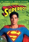 The Adventures of Superboy: Season 4 (4 Discs 1991) - Gerard Christopher