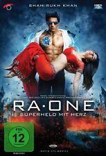 Ra.One - Superheld mit Herz (Shah Rukh Khan) Bollywood DVD NEU + OVP!
