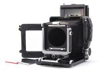 """""""Near MINT-"""" Wista 45 SP 4x5 Large Format Camera w/Roll Film Holder extra Screen"""