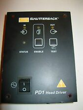Slautterback Pd1 Head Driver, 200-230 Volts Vac