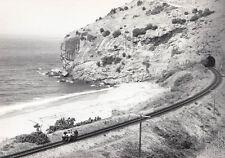 ORIG. FOTO TCDD DRAISINE VOR HISARÖNÜ 1974  (AF144)