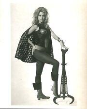 """Jane Fonda Barbarella Original 8x10"""" Photo #M2477"""