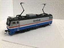 HO Scale Atlas Amtrak AEM-7 Phase 3 With DCC and Sound 918