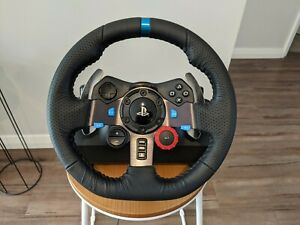 Logitech G29 Driving Force Racing Wheel - NEAR NEW - CRAZY PRICE
