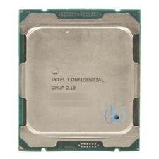Intel Xeon E5 2699 V4 ES QHUP 2.1Ghz  22Core  55MB 145W LGA2011-3 CPU Processor