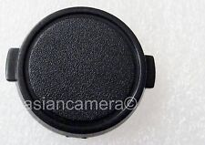 55mm Sanp-on Front Plastic Safety Lens Cap Protection Cover 55mm U&S Snap-on