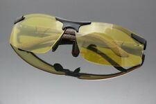 High-end night vision driving glasses, polarized aviator police glasses #6 BF