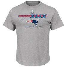 New England Patriots NFL Super Bowl Fan Apparel/Souvenirs