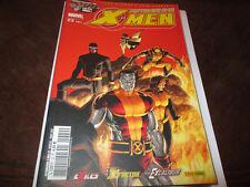 X-MEN  ASTONISHING 22  .COMICS MARVEL PANINI 2007 .TBE