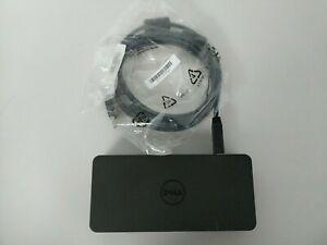 DELL D3100 DOCKING STATION 19.5V 3.34A - USB 3.0