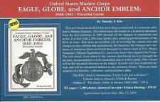Eagle,Globe, and Anchor Author's Edition