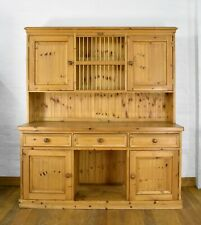 Very large Farmhouse style kitchen dresser sideboard