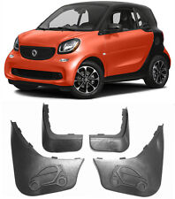 Genuine OEM Splash Guards Mud Guards Flaps For 2015-2020 Smart ForTwo 453 W453
