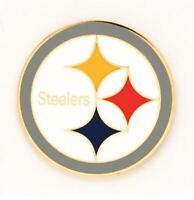 Pittsburgh Steelers Logo Pin NFL Football Metall Wappen Abzeichen,Crest Badge