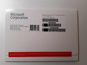 Microsoft Windows Server 2019 Standard / Datacenter 5 CAL Device / Geräte 5Cals