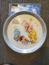 New In Package CARE BEAR  Serving Tray 12
