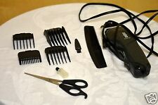 Professional Style Clippers with accessories 9 piece Benfini B Salons orig box