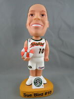 Sue Bird Bobblehead - Seattle Storm Collector Series 2002 - In Game Promotion