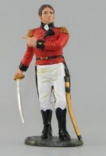 Del Prado - Napoleonic British General Sir John Moore 1809 COM024 90mm 1/18
