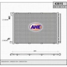 Kondensator Klimaanlage Klimakühler MERCEDES C-Class (W205) C 160 - C 180 - C 1