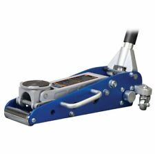 Compact Floor Jack, 1.5-Ton Hydraulic Car Lift Lightweight Aluminum Floor Jack