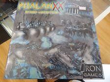 PHALANXX by  Iron Games