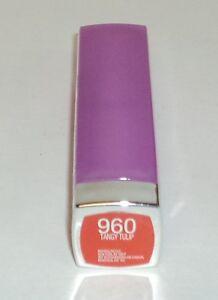 Maybelline Colorsensational Lip Color LipStick TANGY TULIP 960 LE New