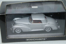 MINICHAMPS * MERCEDES BENZ ( MB ) 300 S COUPE * 1951 * 1:43 * OVP * RAR