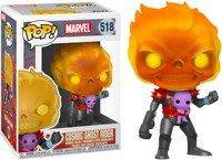 Cosmic Ghost Rider FUNKO POP VINYL NEW IN MINT BOX + Protector