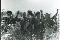 Russland Feldzug 14.08.1942 Kampf bei Nikitskoje  Gefangene prisoners of war