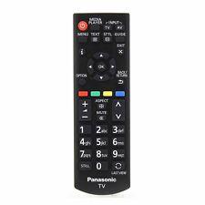 Original Panasonic N 2 QAYB 000815 TV Remote für TX-L39EM6Y TX-P42X60B TX-LR50B6...