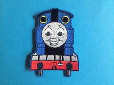 Thomas The Tank Engine Iron On Embroidered Hat Jacket Hoodie Anime Patch Crest