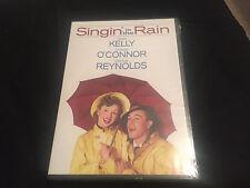 Singin in the Rain (Dvd, 2012, 2-Disc Set, 60th Anniversary) New