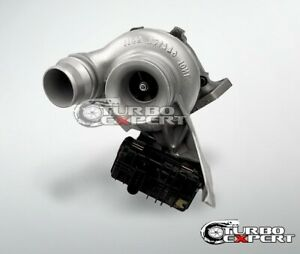 Turbocharger Mitsubishi For BMW 5er 520d F90/F91 1995 Cc 135KW/184 HP