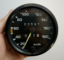 Mercedes-Benz G-wagen W460 Speedometer Odometer - REPAIR