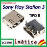 CONECTOR HDMI PARA SONY PLAYSTATION 3 PS3 SLIM CECH-2000 2001 2500 TIPO B PUERTO
