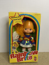 Rainbow Brite & Twink Sprite 1983 #7233 New In Box Mattel
