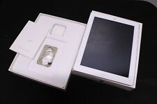 Apple iPad 2 A1396 64GB White Wi-fi and 3G Cellular Second Generation