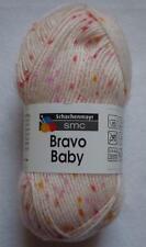Schachenmayr Bravo Bambino 184m/50 G Flamingo Colore Fb.180 kg / 51€