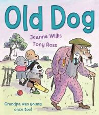 Old Dog-ExLibrary