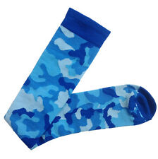 Medical Women's Camo 15-18mmHG Compression Socks -Pink,Blue,Green CLEARANCE!