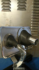 Brake/Clutch pedal Fire Wall   Rubber Boot Universal
