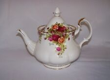 New listing Royal Albert Old Country Roses Tea Pot