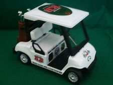 Retro KB Golf Cart Beer Buggy Clubs Putter Bag Driver Ball Iron Wedge Club