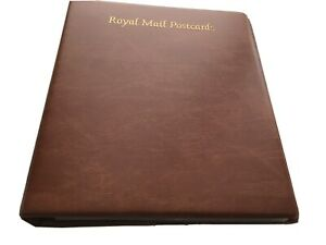 Royal Mail Postcard Album.