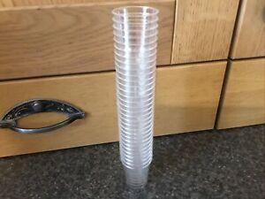 31 Glasses - 2d For Each