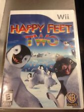 Happy Feet Two 2 (Nintendo Wii Games) Complete Super 2 Player Game ! Wii